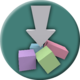 icono materiales para descargar